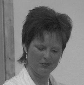 Yvonne Spengler